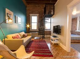 2 Bedroom Loft Cool Design Ideas