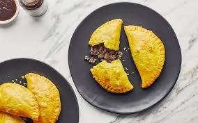 jamaican beef patties recipe bon appé