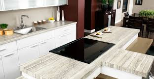 travertine countertops design ideas pros cons and cost