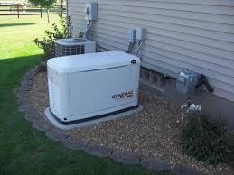 generac generator installation. 8KW Generac Installed By SPS Generator Installation E