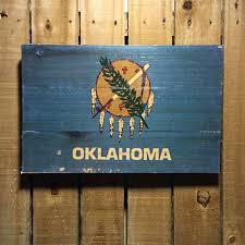 Okc Thunder Bedroom Decor Oklahoma City Thunder Etsy