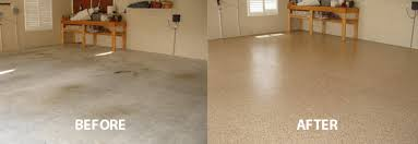 garage floor paint before and after.  After Before And After 2png For Garage Floor Paint And M