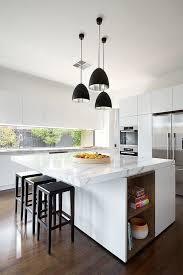 ¿Dónde Ubicar Lámparas Colgantes De Cocina?