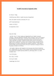 7 Insurance Denial Letter Template Adjustment Letter