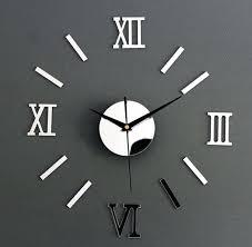 large wall clocks contemporary wall art design ideas collection more modern art wall clocks grass s large wall clocks contemporary