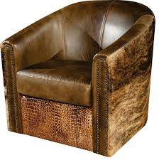 swival tub chair rustic leather swivel accent transitional barrel chairs canada swival tub chair