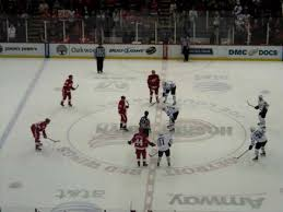 Joe Louis Arena Seating Chart With Rows Joe Louis Arena Section 221 Home Of Detroit Red Wings