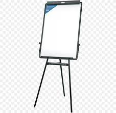 Post It Flip Chart Office Depot Paper Flip Chart Easel Dry Erase Boards Tripod Png