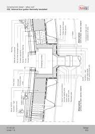 Kalzip-Construction-Details | 01.Details | Pinterest | Construction