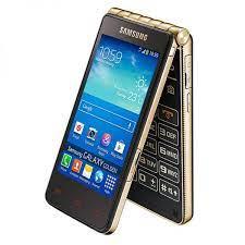Samsung I9230 Galaxy Golden phone ...