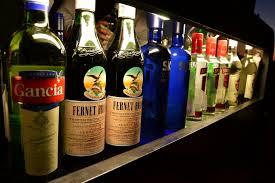 AUMENTÓ BRUSCO EN SANTA FE SUBEN LAS BEBIDAS ALCOHÓLICAS