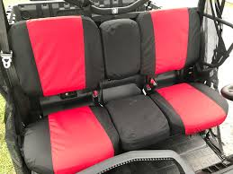 can am defender seat covers