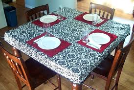 satisfying elastic vinyl table covers t0939568 fitted vinyl table cloth fantastic fitted vinyl tablecloths for rectangular