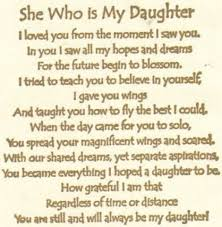 Mother Daughter Quotes Simple Quotes About Mother Daughter Relationships WeHaveKids