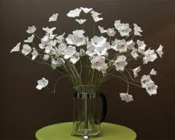 Paper Flower Arrangements Paper Flower Bouquets Now What Type Of Centerpieces