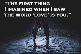 29 Most Romantic Love Quotes For Her To Impress Girl August 2019