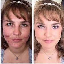 youniqueblawlesscolorchart2 you want the perfect balance of moisturizer spf skin treatment and foundation in one makeup younique
