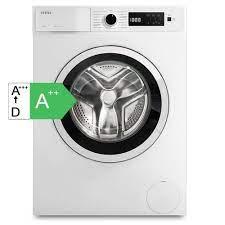 Vestel CM 55081 A ++ Sınıfı 5 Kg Yıkama 800 Devir Çamaşır Makinesi Beyaz  Fiyatları