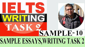 IELTS Preparation How Many Types of Essays are there in IELTS Writing Task