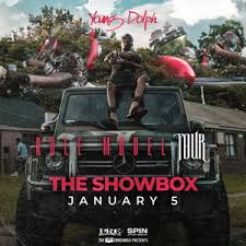 Dolph The Crocodile Showbox – Tickets Young wWwz0Eq6
