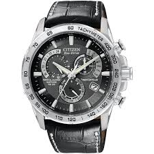 men s citizen chrono perpetual a t alarm chronograph radio mens citizen chrono perpetual a t alarm chronograph radio controlled eco drive watch at4000 02e