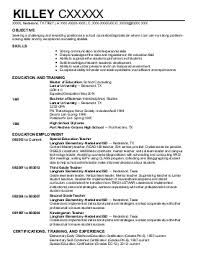 ... Classy Design Counseling Resume 7 Counseling Resume ...