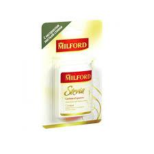 <b>Сахарозаменитель Milford</b> Stevia <b>100</b> таб. - цена 210 р ...