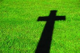 Image result for christian cross shadow