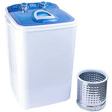 Mini Washing Machines Mini Portable 46 Kg Top Load Semi Automatic Washing Machine