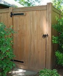 custom metal mailbox.  Mailbox Custom Red Cedar Privacy Fence To Metal Mailbox