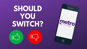 Metro By T Mobile Review 2019