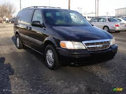 2002 Black Chevrolet Venture #57033827 Photo #3 | GTCarLot.com ...