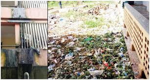 Overcrowding, poor facilities worsen students' woes in FG varsities' hostels   Statesman Nigeria