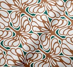 Create Your Own Fabric Pattern Magnificent Decorating Ideas