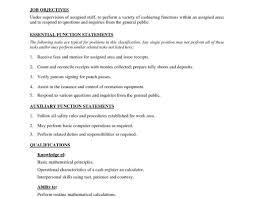 Cover Letter For Cashier 100 Application Letter For Cashier Position