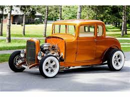 1932 Ford 5-Window Coupe for Sale | ClassicCars.com | CC-1022123