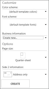 Create Postcard In Word Postcard Template Options For Publishers Built In Templates