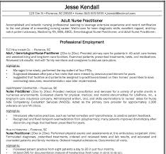 nurse anesthesia letter of recommendation example how to write a nursing resume for a 2018 job market