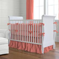 solid orange crib bedding solid c crib bedding