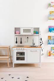Ikea Hack A Scandinavian Inspired Play Kitchen Happy Grey Lucky