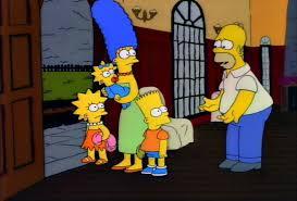 The Simpsons Season 28 Episode 3 Full Episode P1  Video DailymotionThe Simpsons Season 2 Episode 3 Treehouse Of Horror