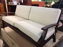 elegant patio sofa cushions newbury with decorating