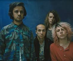 Glass interviews The Mystery Jets – The Glass Magazine