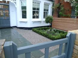 Small Front Driveway Design Ideas Contemporary Front Garden Design N10 Victorian Front