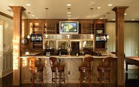 Basement Bar Design Ideas Pictures Custom Design Inspiration