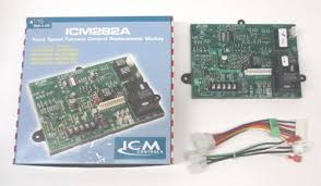 icm furnace control board for carrier mccombs supply co icm282a carrier hk42fz009 circuit board at Hk42fz011 Wiring Diagram