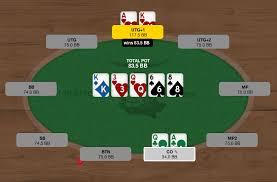 What Do Bb Sb Btn Co Mp Ep Mean Poker Copilot
