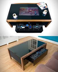 nucleus arcade coffee table