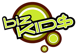 Image result for logo for biz kids