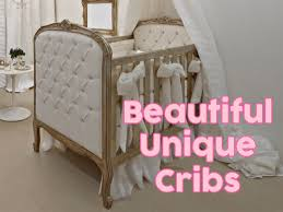 21 inspiring ideas for creating a unique crib with custom baby bedding